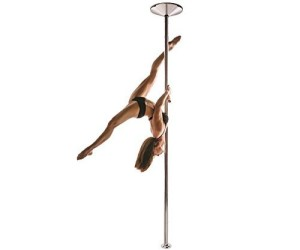 Pole Dance Übungen